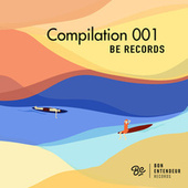 Compilation 001 BE Records by Various Artists