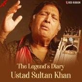 The Legend'S Diary - Ustad Sultan Khan by Shyam Raj