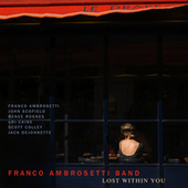 Lost Within You by Franco Ambrosetti Band