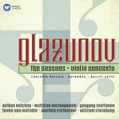 20th Century Classics: Glazunov by Various Artists