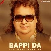 Bappi Da Birthday Special by Bappi Lahiri