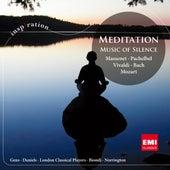Music of Silence [International Version] (International Version) by Various Artists