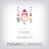 Invaders EP de Di Santo