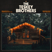 Dreaming Of A Christmas With You / Highway Home For Christmas de The Teskey Brothers