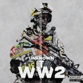 WW2 de Unknown T