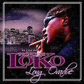 Long Ovadue by Princess Loko