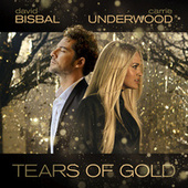 Tears Of Gold de David Bisbal & Carrie Underwood