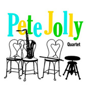 Quartet by Pete Jolly