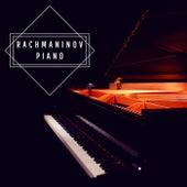 Rachmaninov - Piano by Sergei Rachmaninov