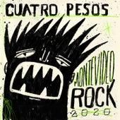 En Vivo Montevideo Rock de Cuatro Pesos de Propina