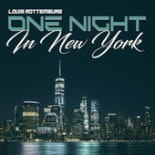 One Night in New York de Louis Rottemburg