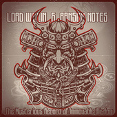 The Mysterious Record of Immovable Wisdom de Lord Willin