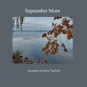 September Morn de Rainer Theobald
