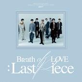 Breath of Love: Last Piece de GOT7