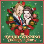 The Award Winning Holiday Album by Marty Thomas
