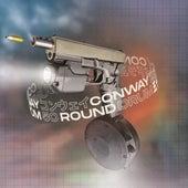 50 Round Drum by Conway The Machine