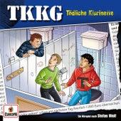 217/Tödliche Klarinette von TKKG