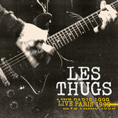 Live Paris 1999 de Les Thugs