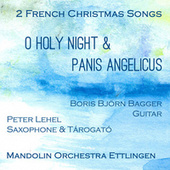2 French Christmas Songs von Boris Björn Bagger