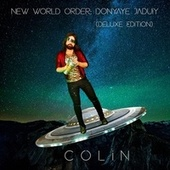 New World Order: Donyaye Jaduiy (Deluxe Edition) by Colin