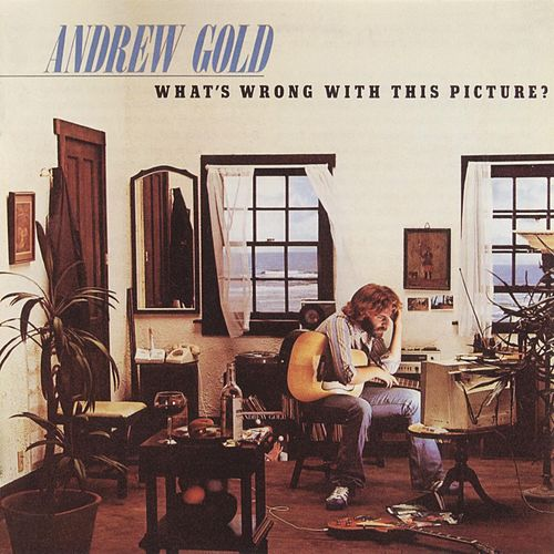 What's Wrong With This Picture? by Andrew Gold