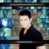 Remezclas EP de Alejandro Sanz
