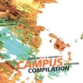 Deutsche POP / United POP: Campus Compilation 5th Edition von Various Artists
