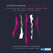 Steppin' Out by Steps Ahead