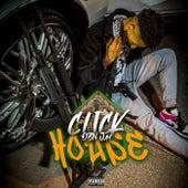 Clickhouse by OBN Jay