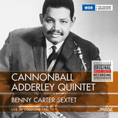 Live in Cologne, 1961 (Live) by Benny Carter Sextet