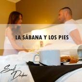 La Sábana y los Pies by Santiago Dadone