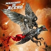 Máquinas de Acero, Vol. 3 by Various Artists
