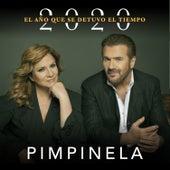 2020: El Año Que Se Detuvo el Tiempo de Pimpinela