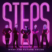 What the Future Holds de Steps
