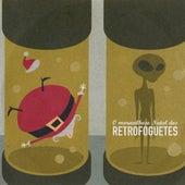 O Maravilhoso Natal dos Retrofoguetes by Retrofoguetes