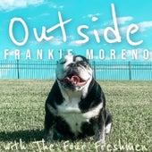 Outside von Frankie Moreno
