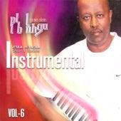 Yenie Alem (Instrumental, Vol. 6) by Daniel
