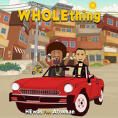 Wholething by Hewas
