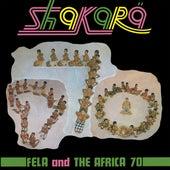Shakara (Edit) by Fela Kuti