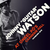 At Onkel Pö´s Carnegie Hall Hamburg 1976 (Live) von Johnny Watson