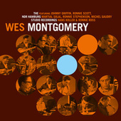 The NDR Hamburg Studio Recordings (Live) von Wes Montgomery