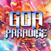 Goa Paradise 2021 by Various Artists