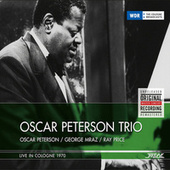 Live in Cologne, 1970 (Live) by Oscar Peterson
