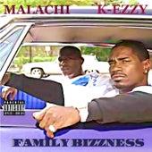 Family Bizzness by Malachi