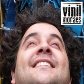 Porrada é Sempre no Mesmo Lugar (Samba) de Vinil Moraes