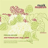 Fruhling und Liebe by Various Artists