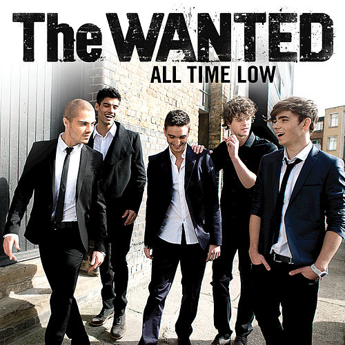 All Time Low by The Wanted
