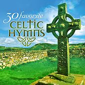 30 Favorite Celtic Hymns: 30 Hymns Featuring Traditional Irish Instruments de Craig Duncan