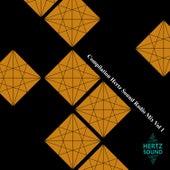 Compilation Hertz Sound, Radio Mix Vol. 1 de Dmitry Hertz