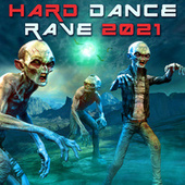 Hard Dance 2021 by Various Artists